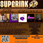 APRIL 26th INTERVIEW WITH SUPERINK